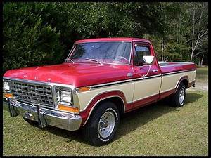 1979 Ford F100 Lariat Pickup  13 000