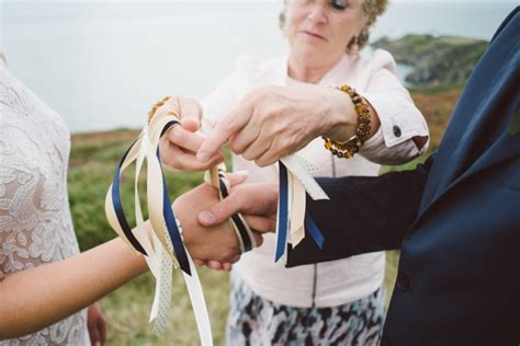 A Celtic Tradition For Your Irish Wedding
