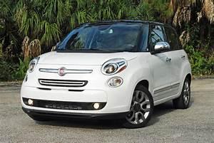 Fiat 500l Lounge : 2014 fiat 500l lounge 5 door quick spin ~ Medecine-chirurgie-esthetiques.com Avis de Voitures