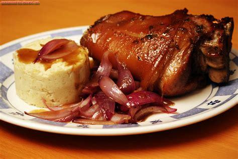 cuisiner jarret de porc sauvagement bon f 233 vrier 2012
