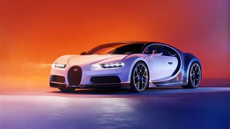 Bugatti Chiron Wallpaper by Bugatti Chiron 4k Wallpaper Hd Car Wallpapers Id 11530