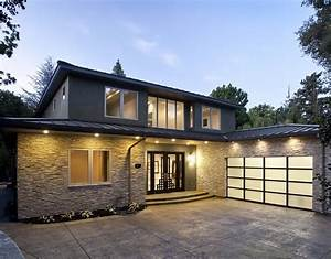 Traditional Fresh Country Modern House Design 15581 In