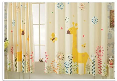 Cartoon Kids Room Window Curtains For Baby Room Children Curtain For Kids Baby Curtains For Steam Cleaning Curtains In Situ Glasgow White Kitchen With Red Trim Made To Measure John Lewis Primitive Shower Sunflowers Sheer Ruffled Priscilla Making Thermal Lining Blue Top And Bottom Rod Pockets