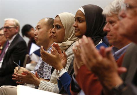 god  humanity confronting religious prejudice