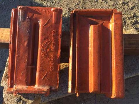 tuiles guiraud freres tuile gilardoni freres bois du roi marne tendance d 233 co