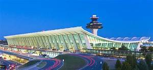 Airport Codes -... Dulles Airport Code