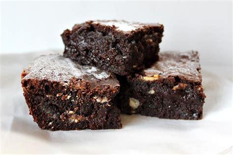 recette thermomix tm5 dessert 1000 id 233 es sur le th 232 me brownies morceaux de chocolat sur brownies chocolats et