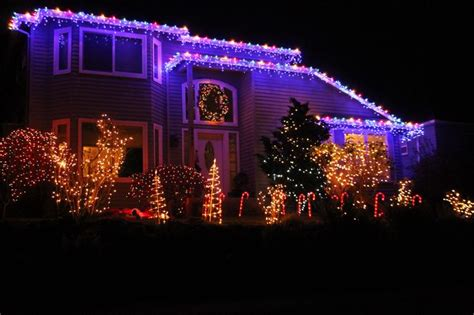 west seattle christmas lights 11 best images about west seattle lights via wsb on home just go and
