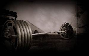 Weight Lifting Wallpapers - Wallpaper Cave