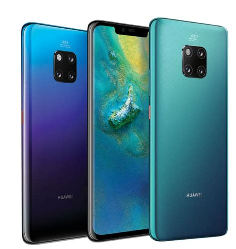 huawei mate  pro review   phone