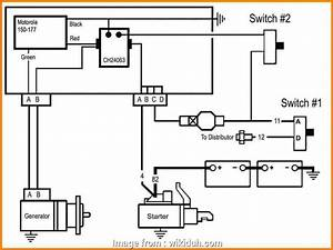Vehicle Electrical Wiring Simple Car Wiring Diagrams