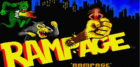 Dwayne Johnsons Video Game Adaptation Rampage To Be