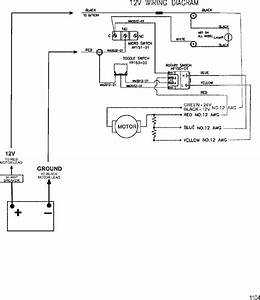 Motorguide Trolling Motor Foot Control Wiring Diagram