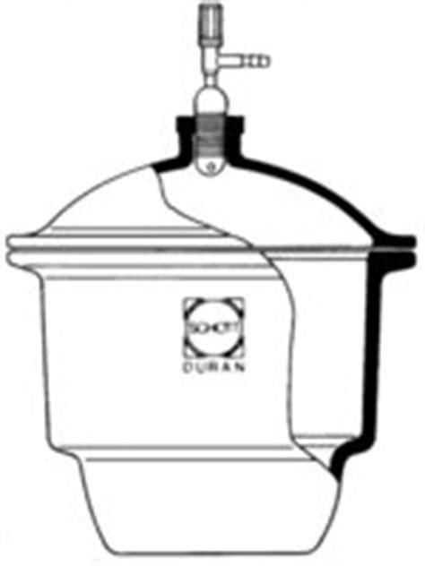 Duran® vacuum desiccators I.D. × H 100 mm × 174 mm, flat flange   Sigma-Aldrich