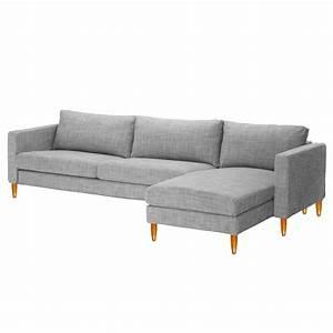 Kleine Couch Ikea : kleine couch ikea the most karlstad sofa chaise with new legs 610 total bought regarding 14 ~ Eleganceandgraceweddings.com Haus und Dekorationen