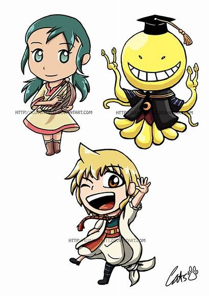 Ppl Anime Chibi Deviantart