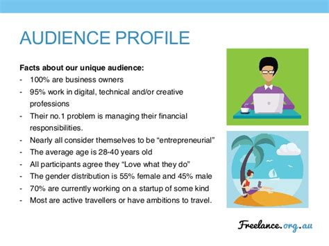 National Freelancer's Day  Information Deck