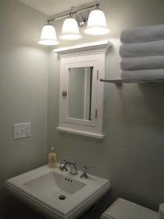 medicine cabinet lighting lighting  surface