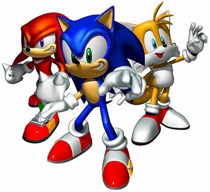 Sonic Heroes Wikia Team Wiki Artwork