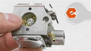 Ryobi Bc30 Carburetor Adjustment