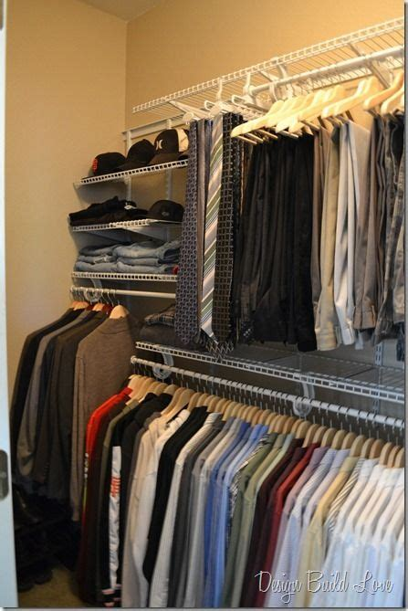 17 best ideas about closet on mens closet