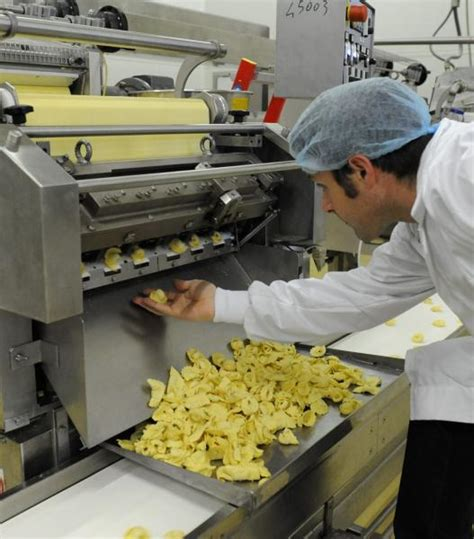 tr 232 bes une usine de p 226 tes alimentaires 224 l 233 tude sur le parc r 233 gional b 233 ragne 11 02 2014