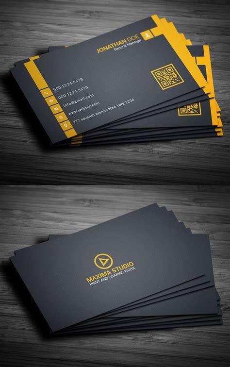 cool business cards image  jingmin goh  portfolio