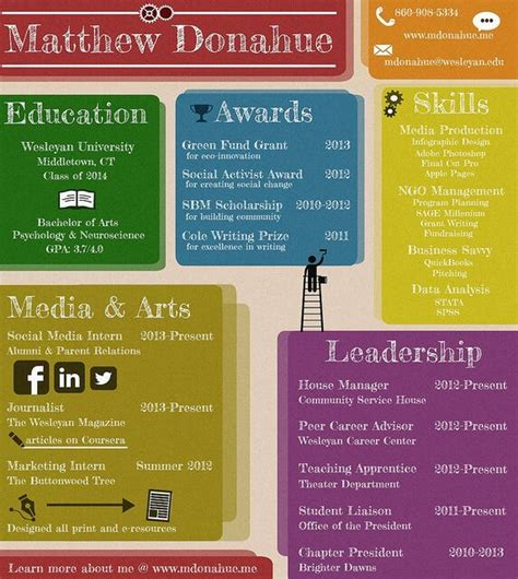 Non Traditional Resume Definition by 15 Best Resume And Portfolio Ideas Images On
