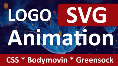 2.6 animating svg with css. Do custom logo animation in svg and css by Designerniraj