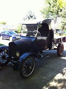 Model T Ford Forum  1925 Model Tt Wiring Problem