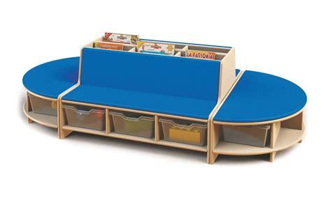 Sedie Per Bambini Design : Isola Lettura Modulare Per Bambini, In Legno Di Faggio