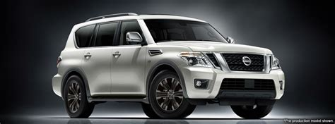 nissan armada midnight edition 2017 nissan armada interior and configurations
