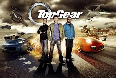 Top Gear Usa by Top Gear Usa Canceled On History Seeks New Home Deadline