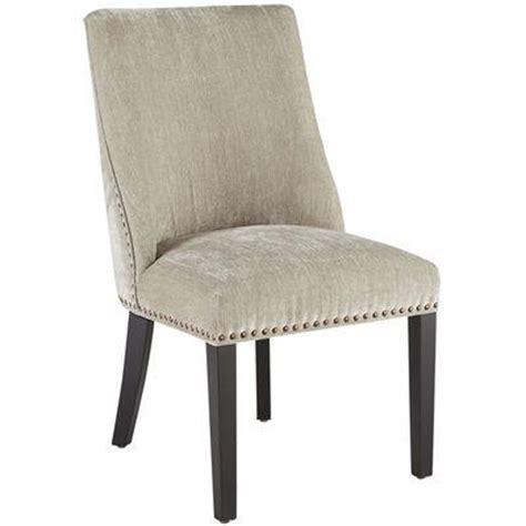 Kirklands Dining Chair Cushions by Gray Velvet Chatham Arm Chair Kirkland S