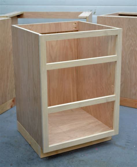Cabinet Bases by Kitchen Base Cabinets 101 White