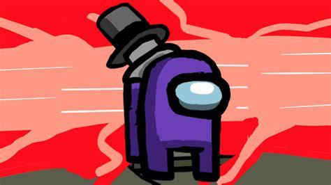 Purple Impostor (Among Us cartoon)