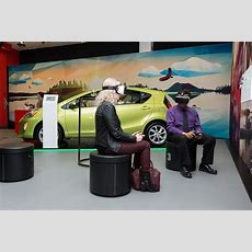 Toyota's Experiential Play For Millennials  Marketing Magazine
