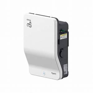 Prise Recharge Voiture Électrique : borne de recharge param trable v hicule lectrique evlink smart wallbox ip55 1 prise t2s 3 ~ Dode.kayakingforconservation.com Idées de Décoration