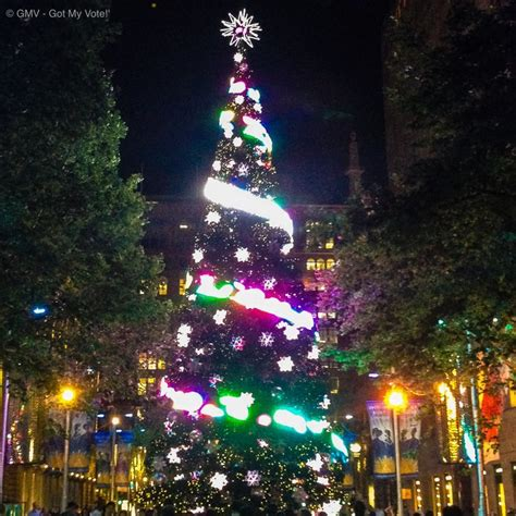 sydney christmas tree lighting top 2014 sydney lights decorations sydney