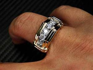 diamond wedding rings everlasting glamorous styles With guy wedding rings diamonds