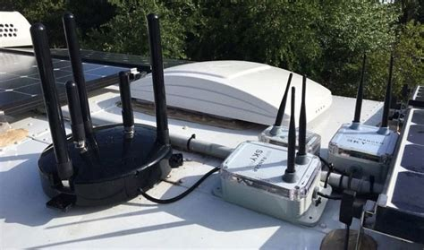 wifi rv booster boosters smartrving