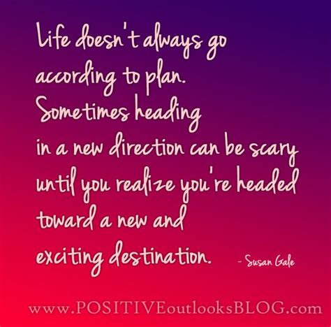 direction quotes life doesnt