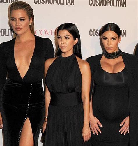Kardashians' knock back Blac Chyna's name change | Woman's Day