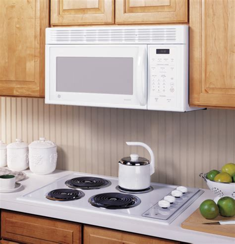 ge spacemaker   range microwave oven jvmwh ge appliances