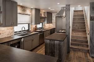 modern rustic kitchen design 2195