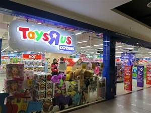 Toys R Us Kinderfahrrad : toys r us officially files for bankruptcy but it won 39 t ~ A.2002-acura-tl-radio.info Haus und Dekorationen
