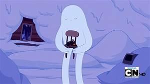 naomese - naomi bardoff's art blog: Adventure Time - Snow ...