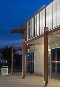 Galería de Centro Comercial Monarch West / Randy Brown