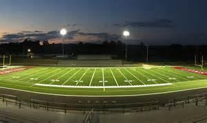 Central High School Football Field
