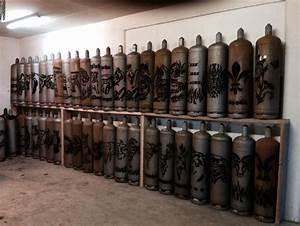 Feuerstelle Aus Gasflasche : diefeuertonnenmacher home ~ Whattoseeinmadrid.com Haus und Dekorationen
